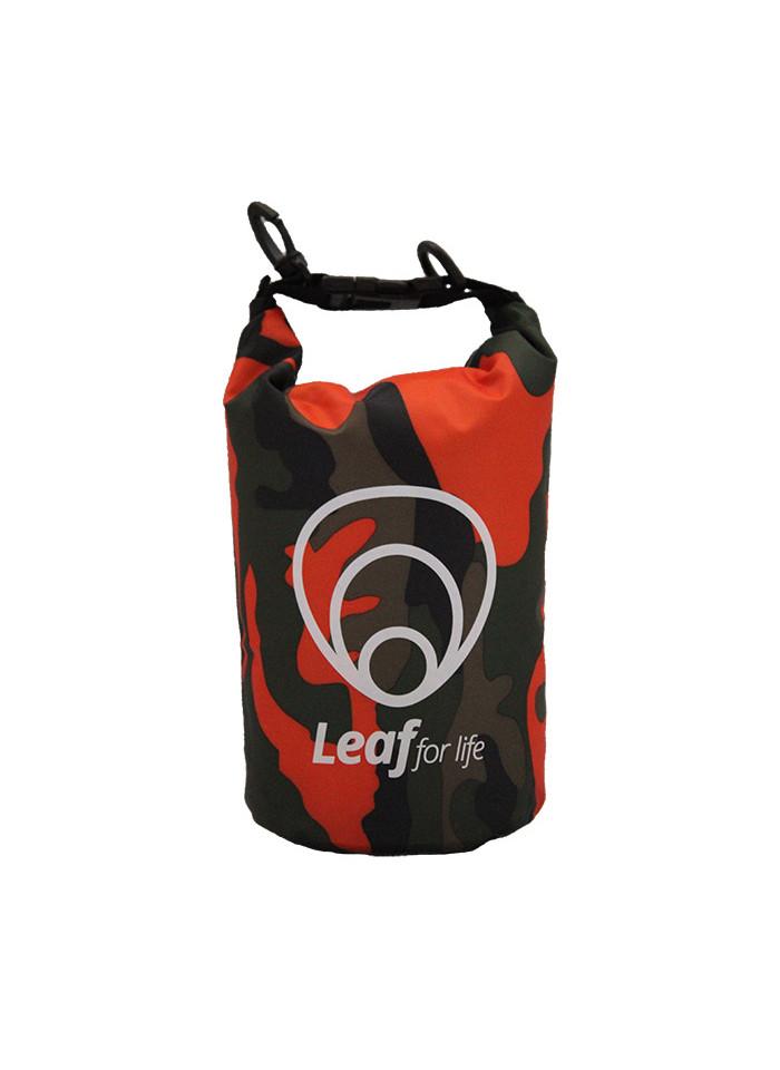 Iragazgaineko poltsa LEAF 2 litro