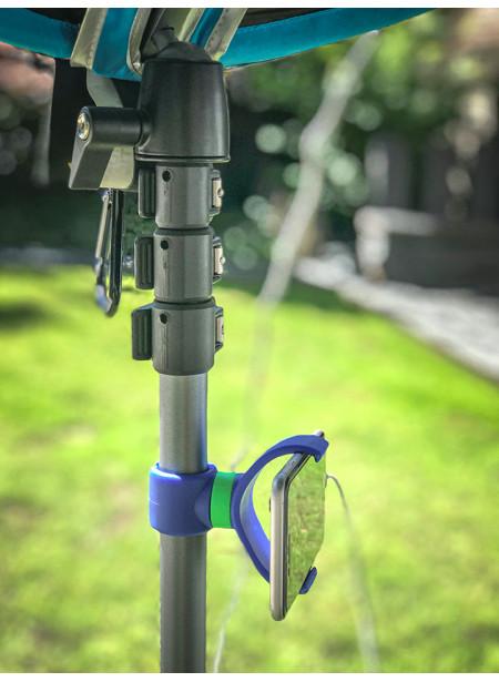 Smartphone clip de suporte