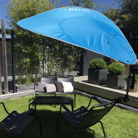 Black Leaf : Parasol nomade