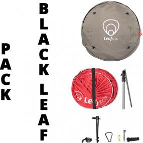Černá Leaf : Kočovný slunečník
