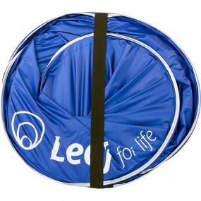 Black Sun Leaf : Ομπρέλα και κινητή ενέργεια