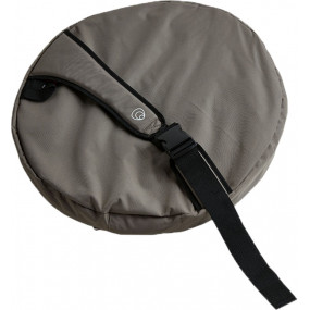 Black Sun Leaf : чадър и мобилна енергия