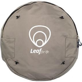Black Leaf : Nomadische parasol
