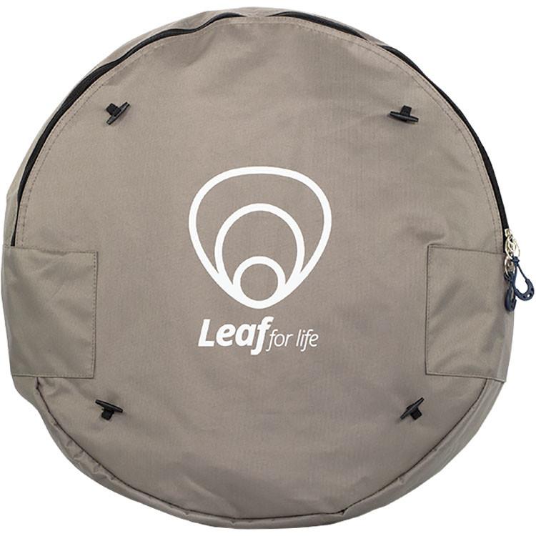 Bolsa de transporte Leaf For Life (individual)