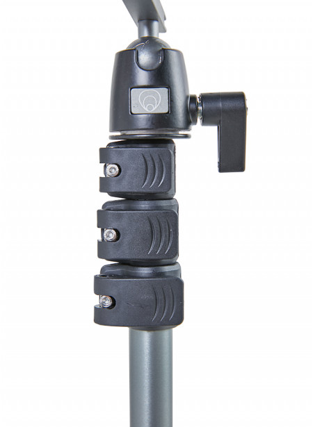 Τηλεσκοπικό πόδι