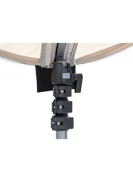 Teleskopická noha