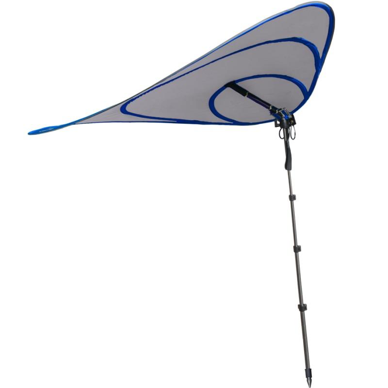 parasol vent plage