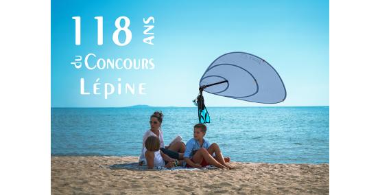 LEAF FOR LIFE sort de l'ombre et prend part au CONCOURS LEPINE du 27 avril au 8 mai 2019